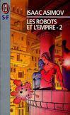 Les Robots et l'empire -   -  - 9782277219972