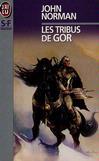 Les tribus de Gor -   -  - 9782277240266