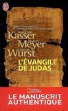 L'Evangile de Judas -   -  - 9782290001967