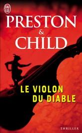 Le violon du diable 9782290002285