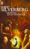 Cinq récits inédits par les maîtres de la fantasy moderne - Robert Silverberg -  - 9782290002957