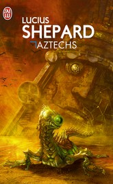 Aztechs 9782290004661