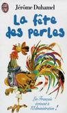 La fête des perles -   -  - 9782290047781