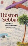 Lettres parisiennes -   -  - 9782290053942