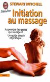Initiation au massage -   -  - 9782290071199