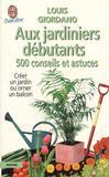 500 conseils et astuces aux jardiniers débutants -   -  - 9782290072158