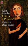 Lettres à Prunelle -   -  - 9782290300336