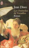 Les ombrelles de Versailles -   -  - 9782290302361