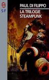 La trilogie Steampunk -   -  - 9782290302378