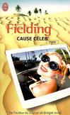 Cause céleb' - Helen Fielding  -  - 9782290309308