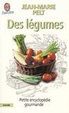 Des légumes -   -  - 9782290310038