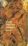 Antigone -   -  - 9782290310083