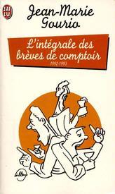 L'intégrale des brèves de comptoir 1992-1993