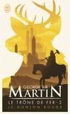 Le trône de fer T.2 - George R.R. Martin -  - 9782290313183
