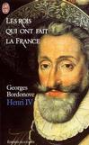 Henri IV le Grand, 1553-1610 -   -  - 9782290316283