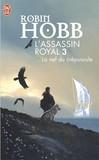 La nef du crépuscule - Robin Hobb -  - 9782290316290