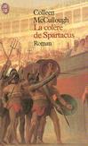 La colère de Spartacus -   -  - 9782290317198