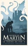 Le trône de fer T.5 - George R.R. Martin -  - 9782290319956