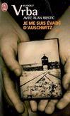 Je me suis évadé d'Auschwitz -   -  - 9782290324219