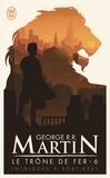 Le trône de fer T.6 - George R.R. Martin -  - 9782290325704