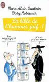 La bible de l'humour juif -   -  - 9782290327708