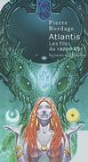 Atlantis -   -  - 9782290327937
