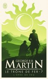 Le trône de fer T.7 - George R.R. Martin -  - 9782290329535