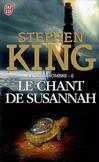 Le chant de Susannah -   -  - 9782290332474