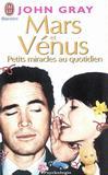 Mars et Vénus - John Gray -  - 9782290332641
