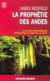 La prophétie des Andes - James Redfield -  - 9782290338032