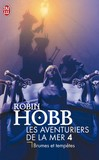 Brumes et tempêtes - Robin Hobb -  - 9782290344408