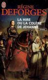 La hire ou La colère de Jehanne -   -  - 9782290353097