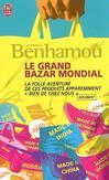 Le grand bazar mondial -   -  - 9782290353240