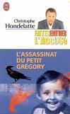 L'assassinat du petit Grégory -   -  - 9782290355121