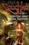Nouchka et la caverne aux mille secrets -   -  - 9782290355237