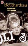 Simone Signoret -   -  - 9782290355695