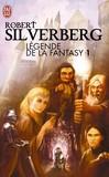 Légendes de la Fantasy - Robert Silverberg -  - 9782290357125