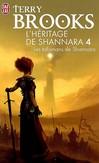 Les talismans de Shannara -   -  - 9782290006368