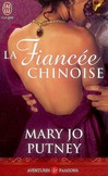 La fiancée chinoise -   -  - 9782290011669