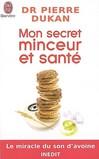 Mon secret minceur et santé -   -  - 9782290016343