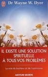 Il existe une solution spirituelle à tous vos problèmes -   -  - 9782290016008