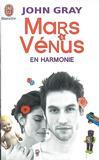 Mars & Vénus en harmonie -   -  - 9782290016992