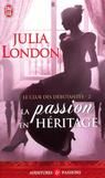 La passion en héritage - Julia London -  - 9782290010204