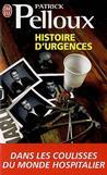 Histoire d'urgences -   -  - 9782290015827