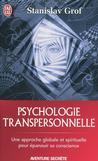 Psychologie transpersonnelle -   -  - 9782290016503
