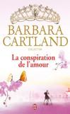 La conspiration de l'amour -   -  - 9782290020371