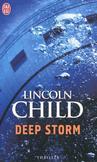 Deep Storm -   -  - 9782290020920