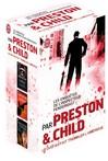 Coffret Preston & Child 2009 -   -  - 9782290019627