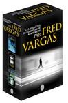 Coffret Fred Vargas 2009 - Fred Vargas -  - 9782290019610
