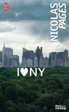 I love NY -   -  - 9782290019344